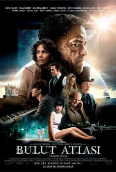 Bulut Atlası – Cloud Atlas 2012