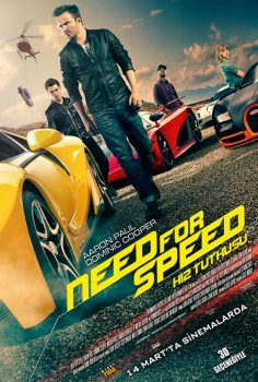 Hız Tutkusu – Need for Speed 2014